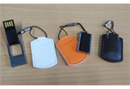 USB FD with Pouch 8 Gb