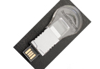 USB FD Light Bulb 8 Gb